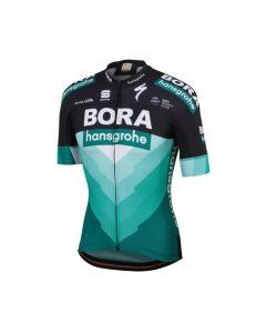 Sportful Bora Hansgrohe Bodyfit Team shirt ss