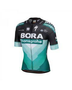 Sportful Bora Hansgrohe Bodyfit Pro Light shirt ss