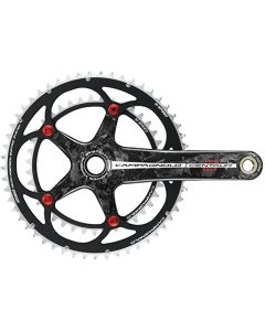 Campagnolo Centaur (carbon) 10 speed chainwheel-34T