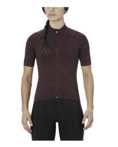 Giro New Road ladies shirt ss