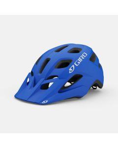 Giro Fixture MIPS helmet-Matt blue