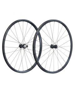 FSA K-Force carbon 29 disc wheelset-Black