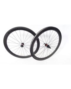 DT Swiss 240S Personalized Full Carbon Clincher Wheelset 50mm