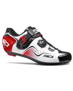 Sidi Kaos wielrenschoenen-Wit-Zwart_rood-38