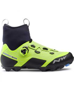 Northwave Celsius XC Arctic GTX MTB shoes
