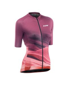 Northwave Earth ladies shirt ss