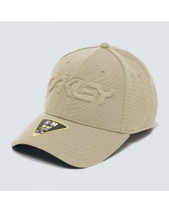 Oakley 6 Panel Stretch Embossed cap