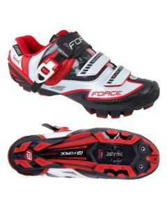 Force Carbon Devil MTB shoes