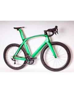 Trek Madone SLR 6.0-Icon-Candy emerald green-58