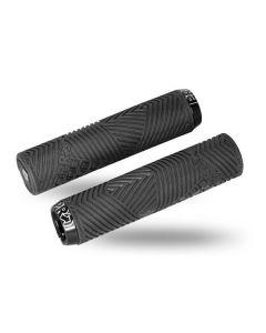 Pro Dual Lock Sport grips-132.5mm-black