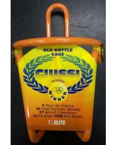 Elite Ciussi bottlecage