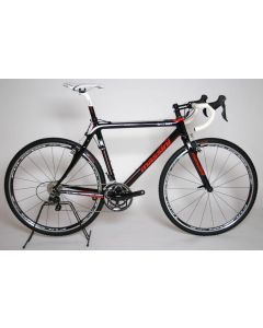 Massini MST 0.1 Cyclocross Frameset