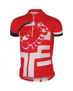 Castelli Veleno Kids shirt short sleeve