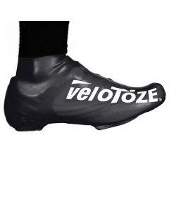 Short veloToze shoecovers