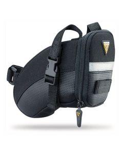 Topeak Aero WP Strap saddlebag