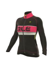 Alé Graphics PRR Bering ladies shirt long sleeves