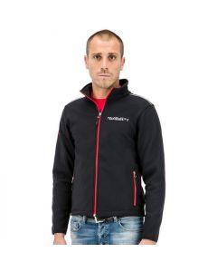 Wilier Windstopper jacket