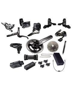 Shimano XTR Di2 Kit M9050 11sp Duo