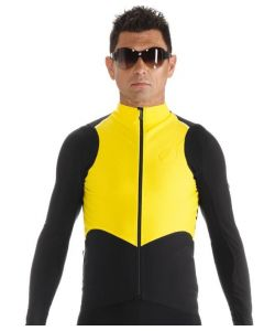 Assos tiburu Equipe vest sleeveless
