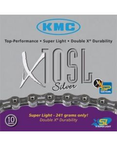 KMC X10SL Super Light Chain