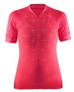 Craft Belle Glow ladies shirt short sleeves