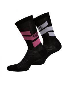 Nalini Stripe H19 socks