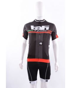 Tafi AT Il Gladiatore shirt short sleeves