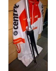Pure Passion UD carbon fork