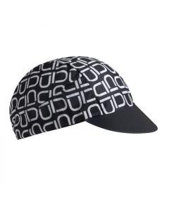 Dotout Aero Light cap-Black-White
