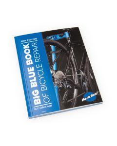 Park Tool BBB-4 'Big Blue Book of Bicycle Repair-4de Editie'