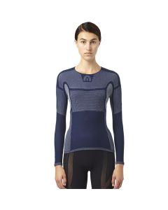 Megmeister Drynamo Winter Cycle ladies undershirt long sleeve