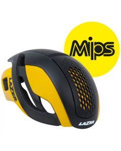 Lazer Bullet MIPS helmet-Yellow-M
