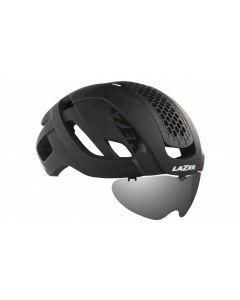 Lazer Bullet 2.0 MIPS + Lens/Led helmet