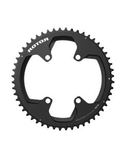 Rotor Round-Ring BCD110x4 outer chainring