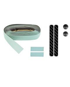 Bianchi Grip Evo handlebar tape-Celeste