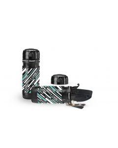 Bianchi Byasi tool can-Black