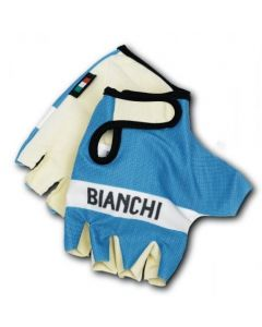 Bianchi Classic gloves