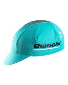 Bianchi Reparto Corse cap-Celeste-Black