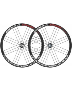 Campagnolo Bora One 35 disc wheelset-Bright Label