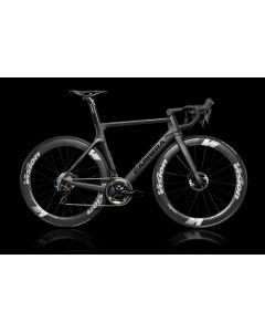 Carrera Erakle Air disc custom roadbike