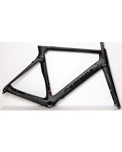 Carrera Erakle Air disc frameset