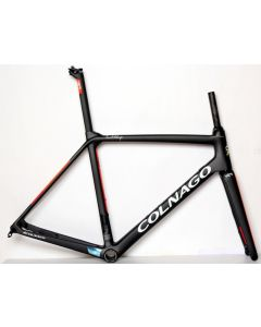 Colnago V2-R disc frameset-Orange-52