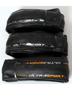 Continental Ultra Sport 2 Folding Tire
