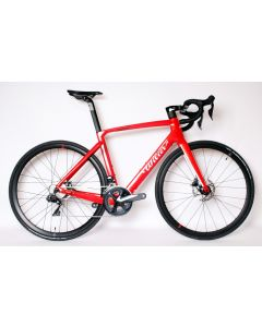 Wilier 110 Hybrid Ultegra Di2 (Exhibition bike)