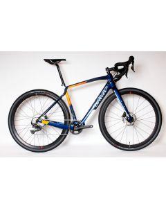 Wilier Jena Hybrid GRX (Exhibition bike)