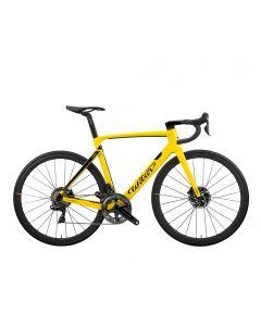 Wilier 110Pro Ultegra-Yellow-S