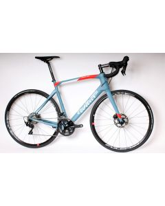 Wilier 101NDR 105 disc (Second-hand)