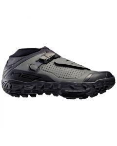 Shimano ME500 MTB shoes-Grey-50