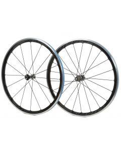 Shimano Dura Ace WH-R9100 C40 wheelset-Black