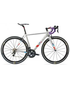 Cinelli Experience ladies  custombike